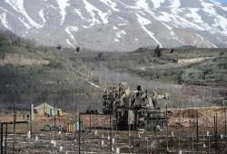 مدفعية العدو الصهيوني قصفت جنوب لبنان بـ92 قذيفة