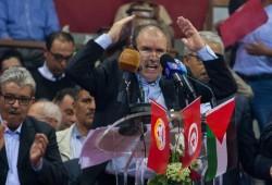 الأمين العام للاتحاد التونسي للشغل: لن نمنح أحدا صكّاً على بياض