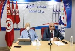 تونس.. الغنوشي: علينا تحويل إجراءات الرئيس إلى فرصة للإصلاح