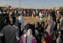 إثيوبيا ترفض مطالب فتح ممرات إنسانية من السودان إلى تيجراي