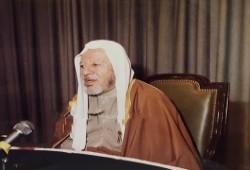 الشيخ مناع خليل القطان.. تاريخ من العلم والجهاد