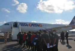ليبيا.. ترحيل 53 مصريا حاولوا الهجرة بطريقة غير الشرعية