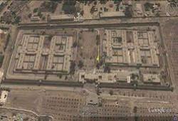 حقوقي يحذر: ضحايا مرتقبون إثر منع الزيارات عن نزلاء سجن العقرب