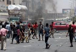 اليمن.. احتجاجات في عدن رفضا للانفصاليين وانهيار الخدمات