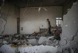لجنة دولية: الوضع غير مناسب لعودة آمنة للاجئين السوريين