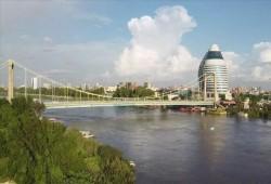خبير سوداني يطالب بعدم العودة لمفاوضات السد الإثيوبي ويصفها بالكارثية