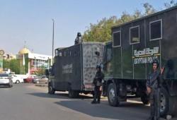 حملة الداخلية المسعورة تعتقل 9 مواطنين بههيا وكفر صقر بالشرقية