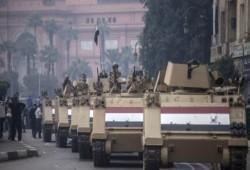 منظمة العفو الدولية تدعو إلى وقف ترهيب ومضايقات الأمن المصري للحقوقيين